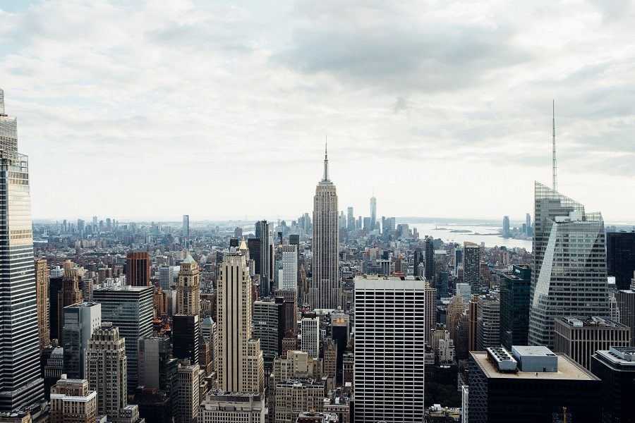 The 10 Fastest-Growing Companies in New York City