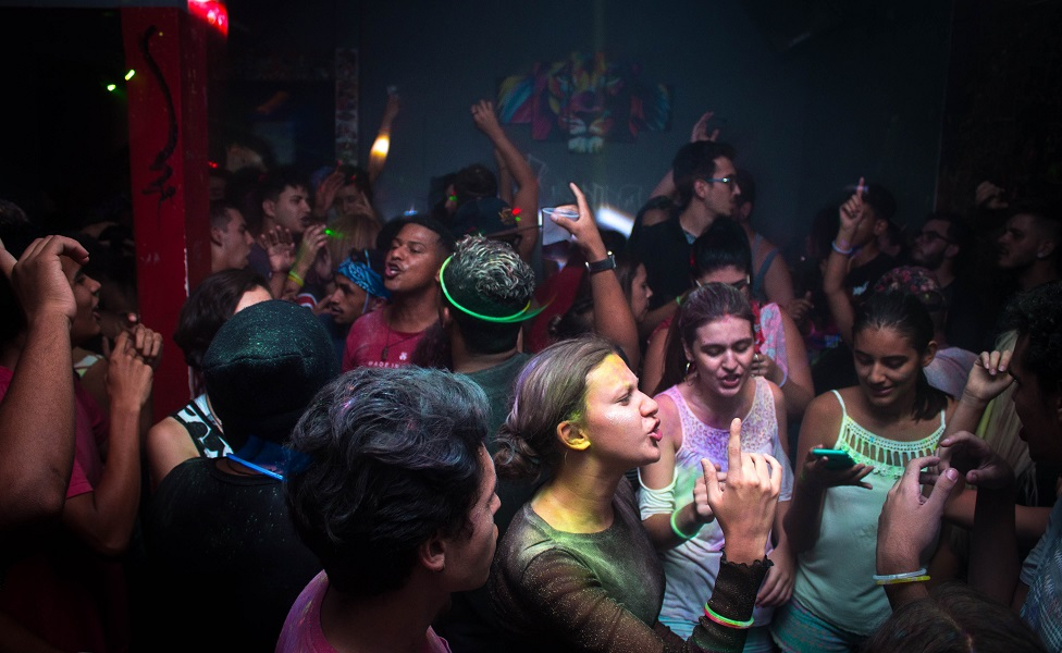 The 15 Best Nightclubs in New York City