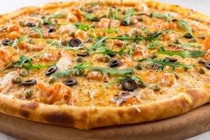 The Best Pizza Places in New York City, NYC