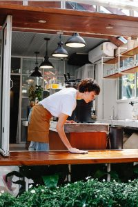 Top 10 House Cleaning Services in New York